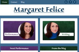 Margaret-Felice