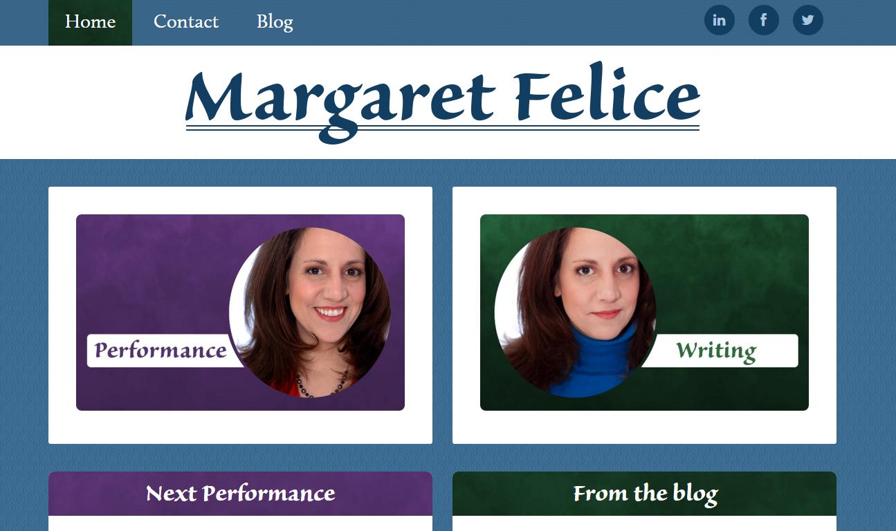 Margaret Felice