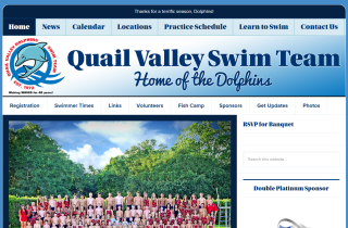 Quail-Valley-Swim-Team