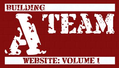 A-Team-Website-Volume-1