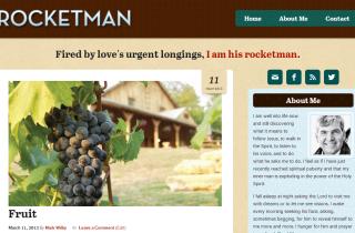 Rocketman screenshot