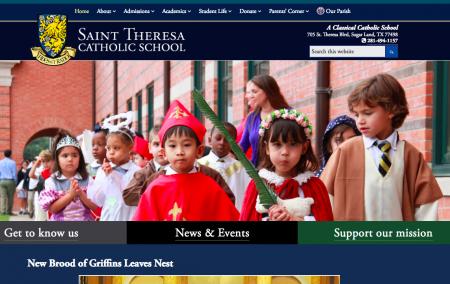 St. Theresa Catholic School