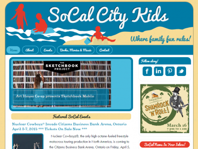 SoCal City Kids